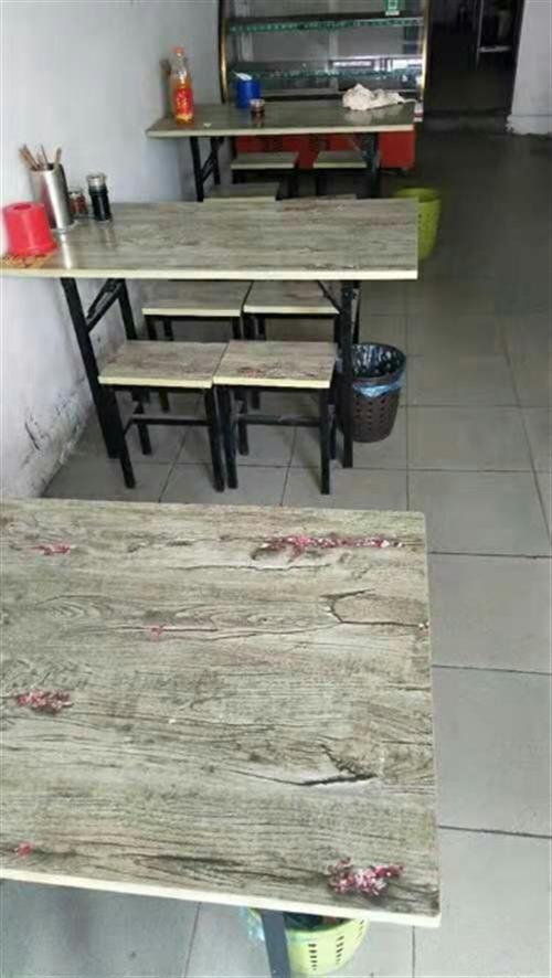 低价出售七套桌椅有意者请电话联系15993375098