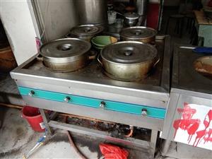 米粉灶台,全不锈钢