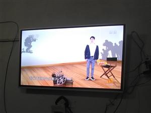 乐视50寸智能电视,9成新,去年买的新电视,1800元,在民安街