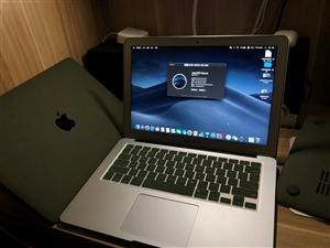 MacBook Air 2017 苹果笔记本电脑 MacBook Air 2017 13.3英寸 8...