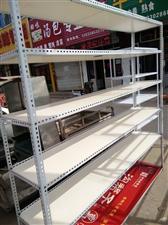 出售货架 冷鲜柜 九成新 货架长2米宽40高1米9