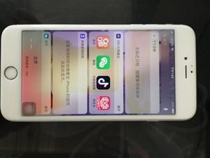 个人自用16g土豪金iphone 6s plus因换机闲置,现对外低价出售,全套配件齐全