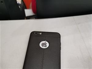 自用苹果6plus.便宜出售,榕江当面交易