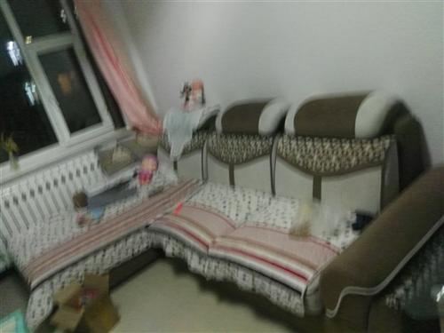 七成新沙發