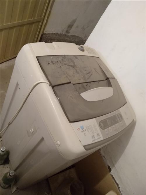 小天鹅自动滚筒洗衣机,家用,搬家呢,不用了,有需要的联系