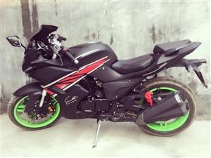 本人购买新车摩托车闲置准备处理,手续齐全250机器