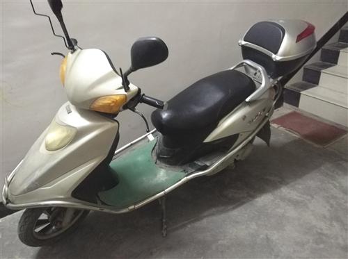 金沙国际网上娱乐自用真爱电动车一辆。非诚勿扰!