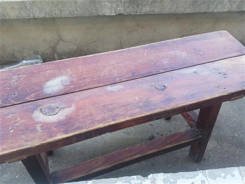 木凳子,150×50