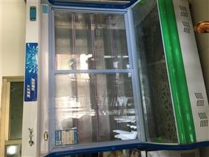 店里地方小了,9成1.6米冰柜出售,电话18067057566