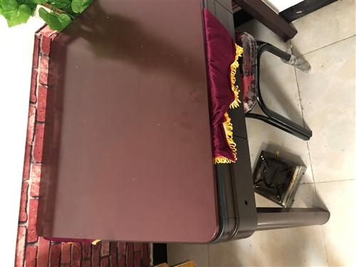 出售9.9层新麻将桌一台,买来基本没用过现便宜处理