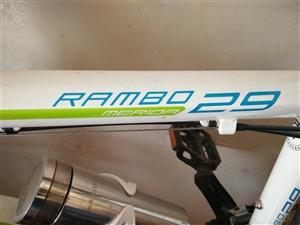 品牌美利达自行车兰博二九