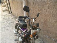 我有一辆雅马哈70轻便小摩托,小轮胎,适合老年人骑车,不用牌照,方便实惠,价格便宜,有需要的联系1...