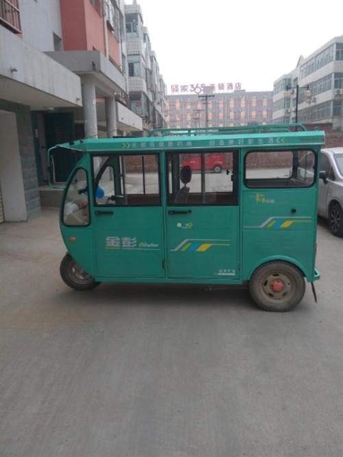 售二手电动三轮车,九成新,有意者请致电13833208461。车在唐县县城内。