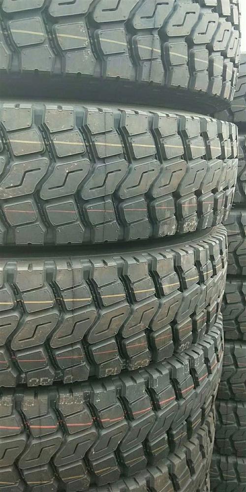 低价出售4条11.00-20轮胎需要的联系我!