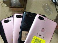 长期大量回收OPPO  vivo 爆屏手机!黑屏也可以!