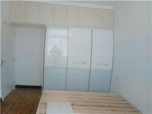 三房二厅一卫114.88平。丹赵路幸福小区4楼,新房己装修。