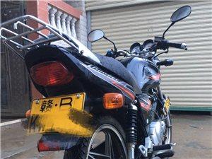 升级了,转让爱车铃木摩托车,保养的很好,定义9成新~手续齐全 可过户 ,保险年审都正常,有用得上的来...