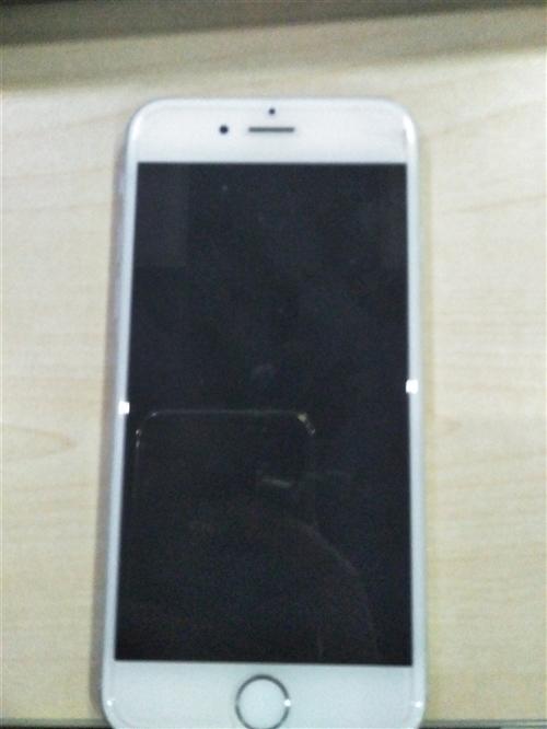 二手苹果6手机