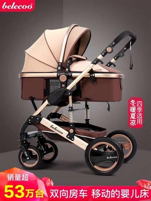 出售高檔嬰幼兒推車,全新,家里人買重了,買時500多現380元就買了,有意者聯系電話13847576...