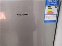 八成新 洗衣机 电冰箱 喜欢来谈