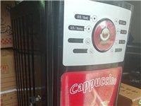 立体式咖啡豆浆一体机,
