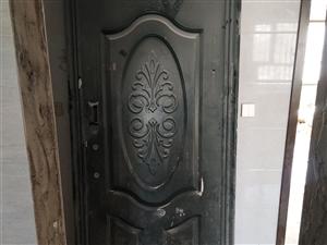 装修换下的防盗门有需要的联系
