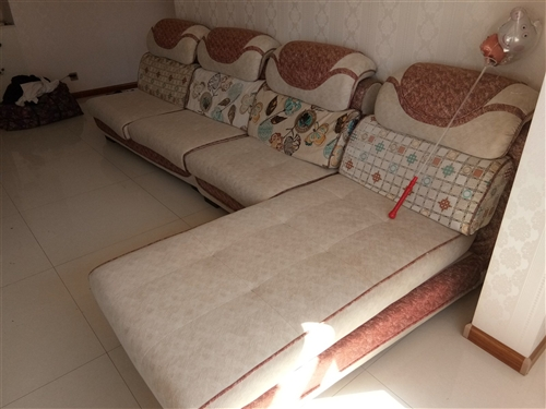 出貨新沙發,15204102204