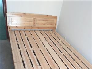 新床没用过,150cm*200cm 包送
