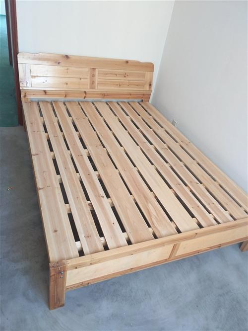 新床沒用過,150cm*200cm 包送