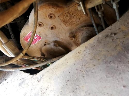 12年出厂欧劲小装载机发动机才大修滴油不漏车况精品