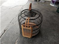 全新定南笼子,直径28公分,铝线和光缆制作,防腐耐用,只要150元。