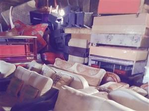 高价回收各种家具,家电,厨房用品,各种库存低压物资,二手空调等