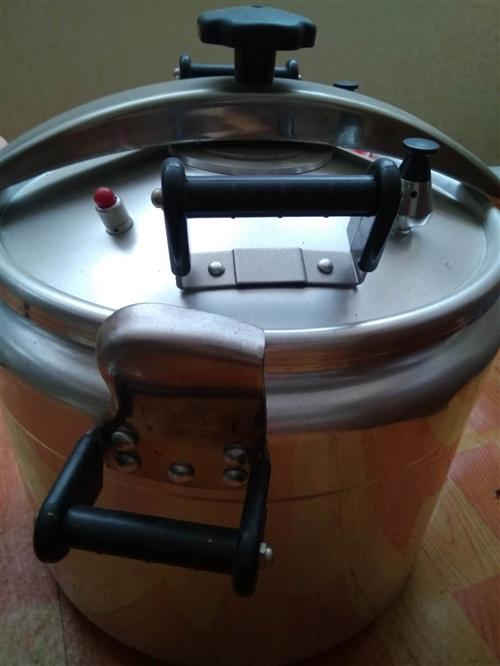36升高壓鍋,全新,買多了,一次沒用過,適合飯店,食堂等餐飲適合,有需要低價出售,電話:158376...