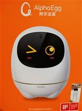 阿��法蛋大蛋智能�C器人,�W�的好�褪郑�去年12月12��I的,有票��全新�I�r2999�F在低�r出售150...