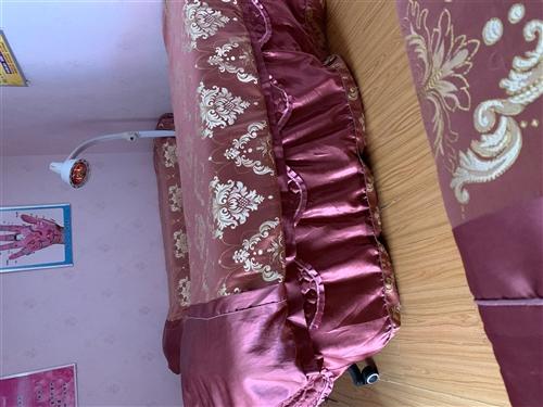 )二手沙发,茶几,吧台,饮水机,烧水器,美容床
