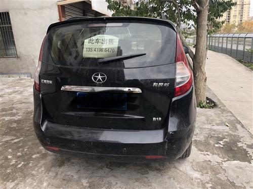 江淮和悦Rs自用一手车出售