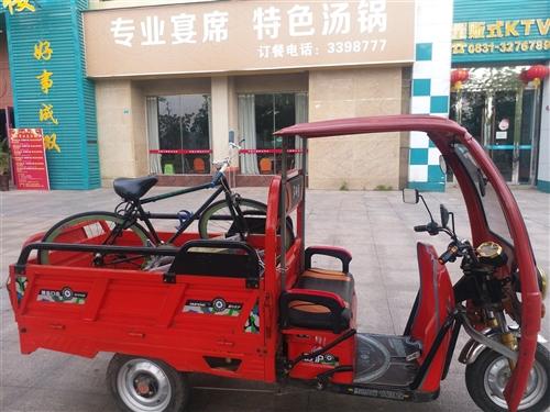 电动大三轮,刚买一年多,大电瓶跑宜宾来回轻轻松松,改行做别的,便宜卖了,看车在砖石城。