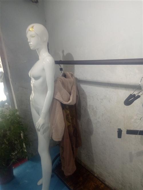 仿古九成新挂衣架子,吧台模特,面包凳子挂烫机挂钩,衣裤架