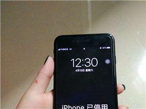 苹果7plus  32G 机子有几�处挂痕, 需要联系,价格≡可以谈