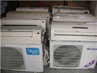 本店经营各种品牌二手空调,柜机,挂机,保证质量,上门安装。洗衣机厂价批发,一台也是批发价,有意者来电...