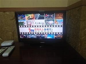 如东掘港镇车站附近,26寸液晶电视,也可当电脑显示屏用,正常使用中,宾馆置换,特价转让。联系电话15...