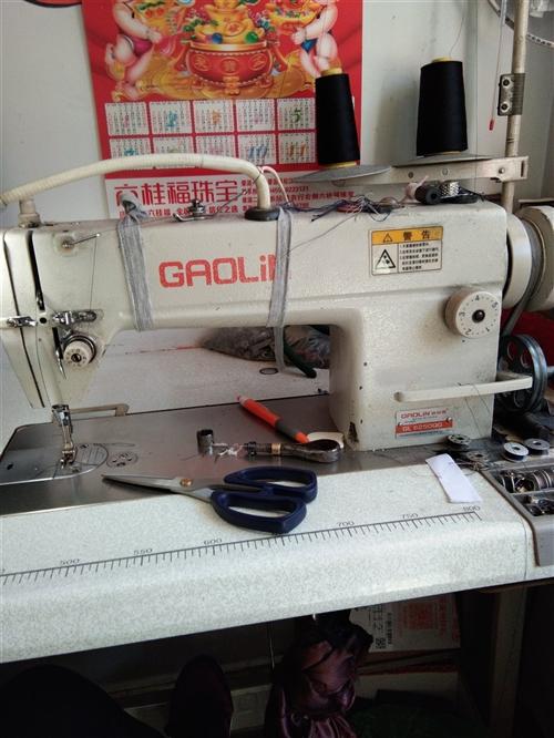 出售工業縫紉機,有意者電聯。電話15604863452肇源城內。