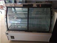 因合同到期,现有一批设备转让。四门冰箱商用、两门冰箱商用、三层六盘烤箱、55KG制冰机、1.8米冷藏...