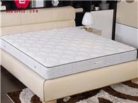 红苹果床垫,一面硬,一面软,九成新