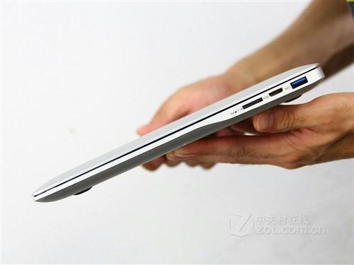 清华同方笔记本电脑轻薄中端主流,i5 3代系列转让 配置:CPU 英特尔 酷睿i5  3317U, ...