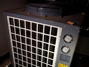 99新空气能转让,需要的联系,可看机子面议。