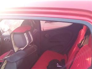 奔奔mini2012 车况良好 因急需换车低价出售