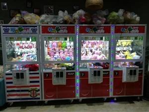 现有6台99新娃娃机低价转让!原装完好无折无修,可单台多台出售!有意者请联系详谈,欢迎上门看货提货!...