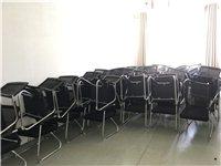 二手办公椅子和办公桌, 全部九成新价格美丽, 需要的与我联系~ 电话:18255879566