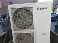 九成新格力中央空调!3p   5p   柜机!量大从优!中央安装自费。柜机保安装。(收费标准跟新的差...